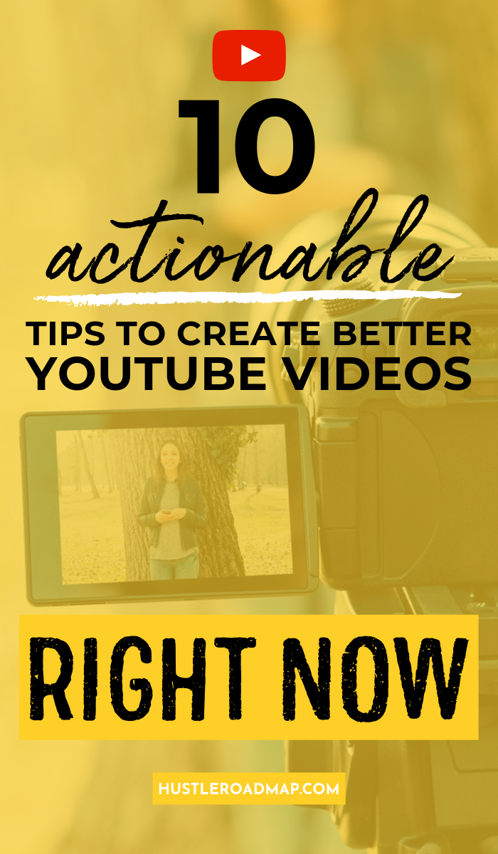 Actionable Tips To Create Better YouTube Videos Right Now, Youtube channel growth tips and advice to get more views #youtube #youtubemarketing #youtubevideos #youtubevideos #youtuber